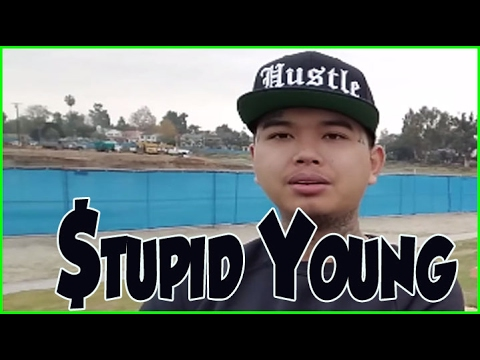 Stupid Young from Asian Boyz is fresh out of prison and back at music