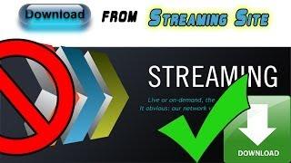 Scaricare film dai siti di Streaming + Streaming su VLC Media Player