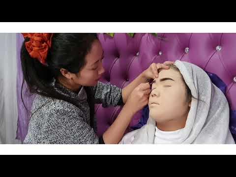 LIVE MAKE UP DI KAMAR PENGANTIN !!! JADI TIRUS INI RAHASIANYA 😍