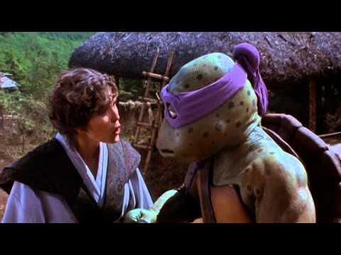 Teenage Mutant Ninja Turtles 3 - Trailer