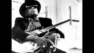 John Lee Hooker My Father was a Jockey