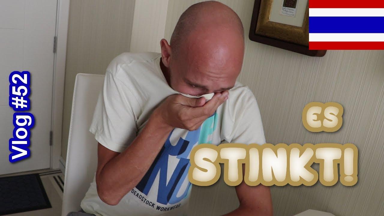 Es stinkt gewaltig | Thailand | Weltreise | Travel Vlog #52