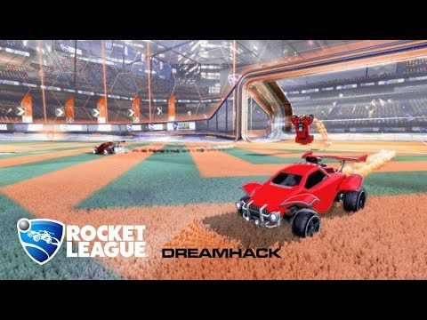The craziest underdog story in Rocket League History thumbnail