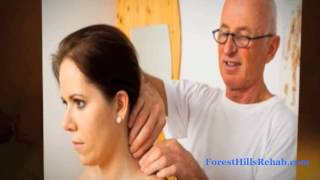 Physical Therapy Forest Hills NY - Headaches