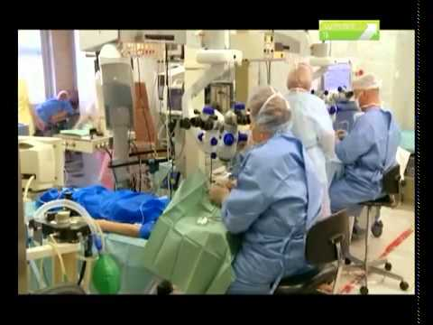 Прогрессирующая близорукость: комментарии врача-офтальмолога