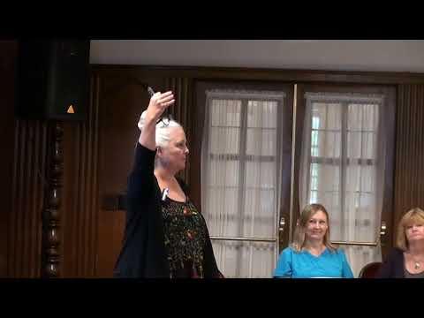 Jennifer Evans presentation  9-2017