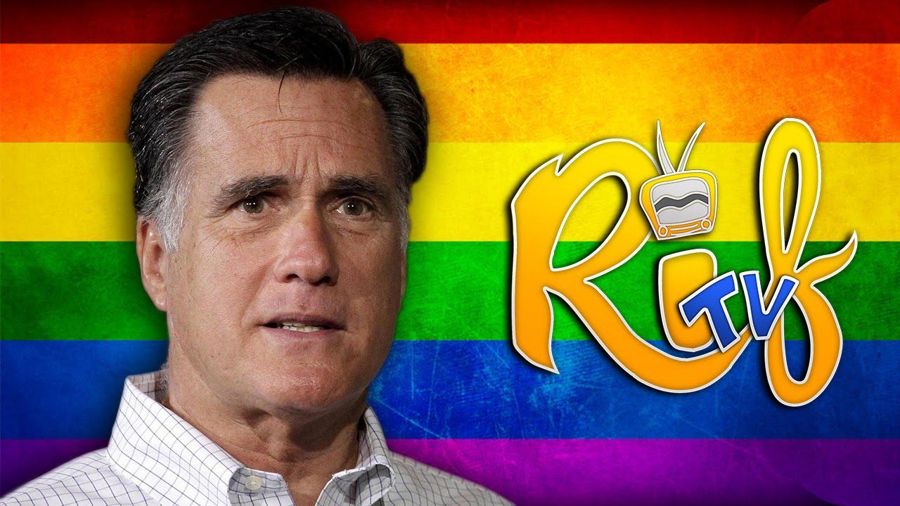 from Garrett gay politician