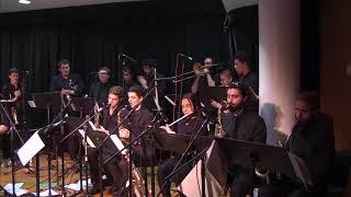 Afro Cuban Trombone Solo