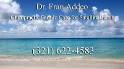 Satellite Beach Fl Chiropractor (321) 622-4583