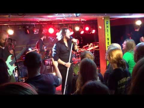 Haken - Visions live Hannover 09.04.17