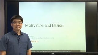 (기계 학습, Machine Learning) Week 1 Motivations and Basics | Lecture 1 Motivation