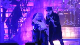 Download Welcome Home  King Diamond Live in Philadelphia Pa July 17th 2015 Great Audio & Visual MP3 song and Music Video