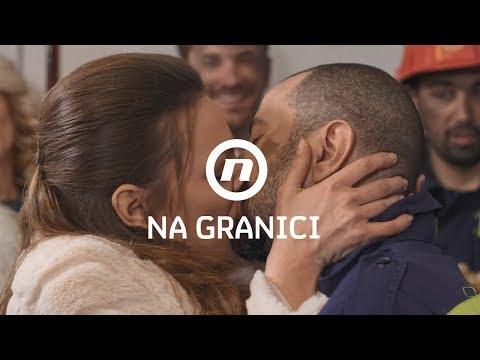 Na Granici - Ep 157 - Ante Stigao Na Vjenčanje