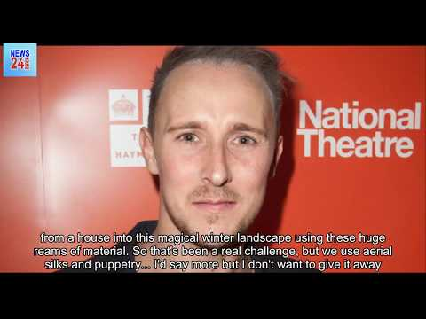 Peter Caulfield: 'Cuts to arts funding mean we're losing a generation of talent'