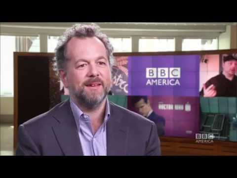DAVID COSTABILE Talks Ripper Street Role & Breaking Bad's Gale Boetticher  BBC AMERICA