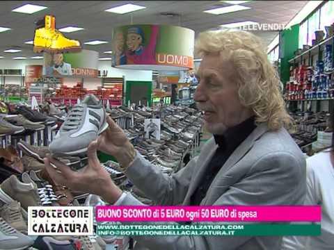 official photos 82ac7 4b2c2 Morto il re del Bottegone della calzatura
