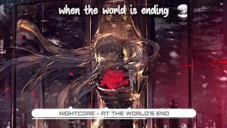 Скачать Nightcore At The World S End Breakaway Lyrics