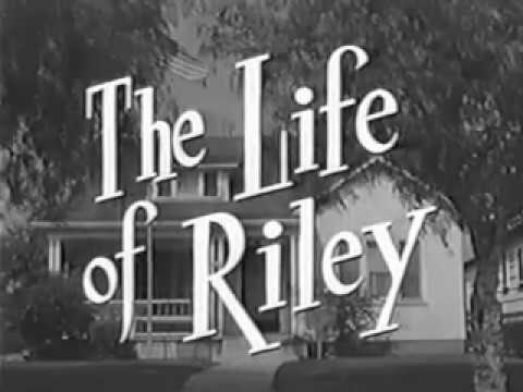The Life of Riley: Riley's Burning Ambition 1953