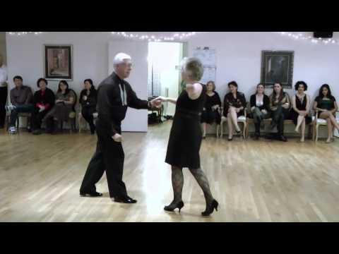 River Oaks School Of Dancing Winter Spotlight 12-2-11
