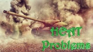 World of Tanks Xbox 360 T57 HEAT Problems