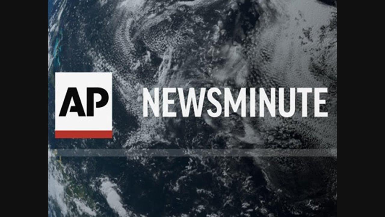 AP Top Stories September 3 A