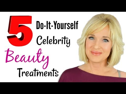 celebrity-beauty-treatments-you-can-do-at-home!