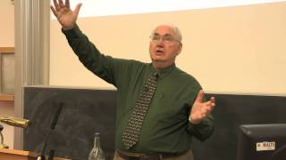 Prof. Dana Scott - Geometry Without Points