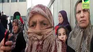 نساء مصراته وحقوقهن فالرد