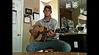 Jason aldean-staring at the sun cover-cole murdock