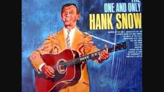 Watch Hank Snow Hobo Bills Last Ride video