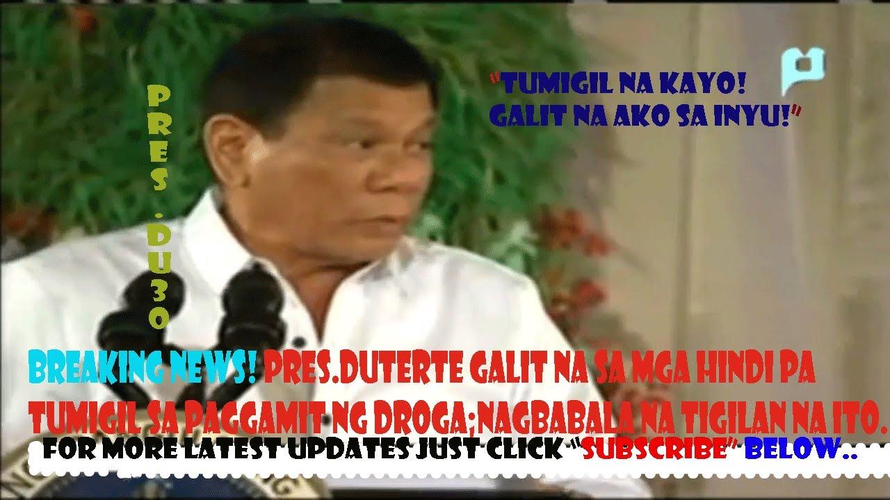 Ano ba ang ibig sabihin ng Extra-Judicial Killings?