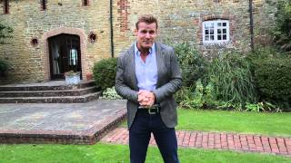 Marco Robinson's Financial Freedom Guarantee Watford and Coventry UK October 10th and 11th 2015