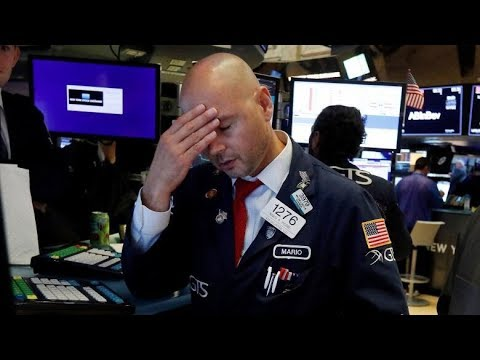 Stocks Enter Bear Market. What Does It Mean?