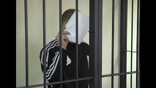 Подозреваемого в убийстве из-за планшета Нижнекамский городской суд заключил под стражу