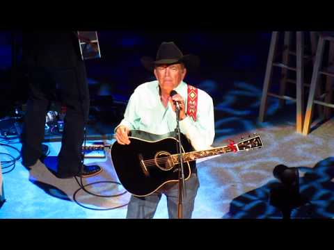 George Strait - She'll Leave You With a Smile/2019/Las Vegas, NV/T-Mobile Arena