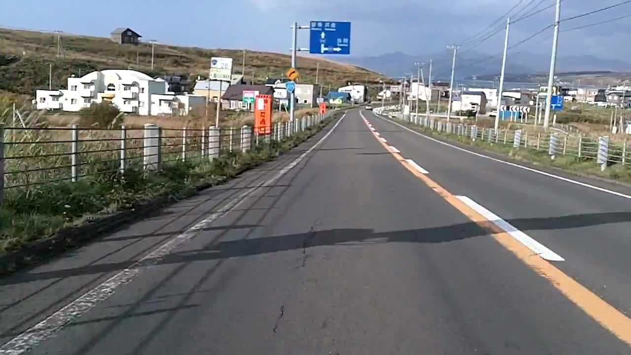 道道527号線 Ⅱ (望来~当別) -...