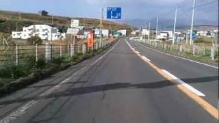 道道527号線 Ⅱ (望来~当別)