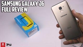 Samsung Galaxy J6 Review | شاشة قليلة الحواف من سامسونج بسعر اقل اخيرا ! ... و لكن