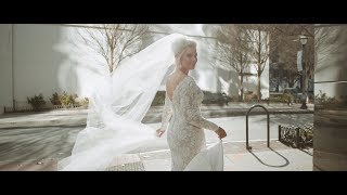 Atlanta Wedding Videographer - The Biltmore Ballrooms, Atlanta GA