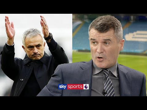 Roy Keane calls for Jose Mourinho to show his nasty side & slams 'rubbish' West Ham