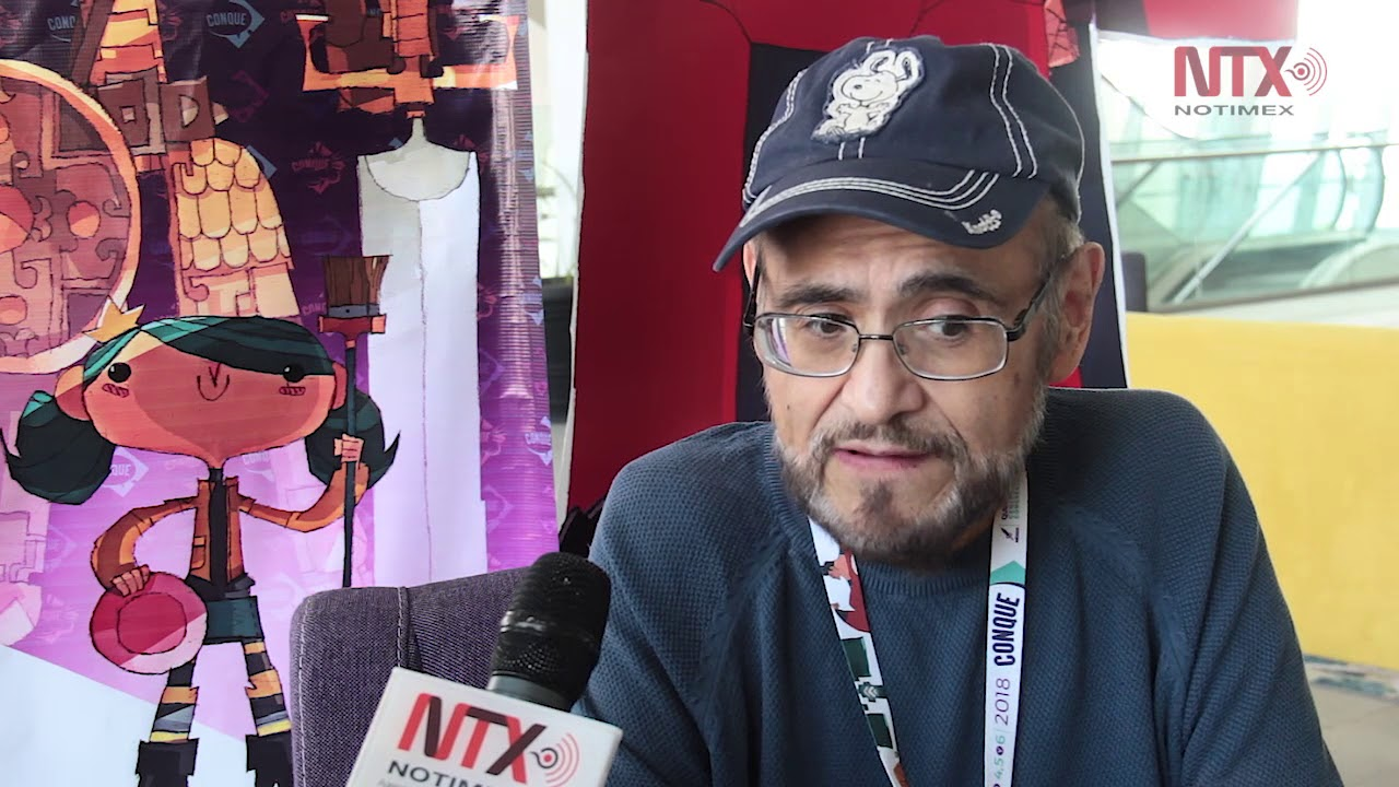 Tenia Que Ser El Senor Barriga Homenaje A Edgar Vivar En La Conque 2018