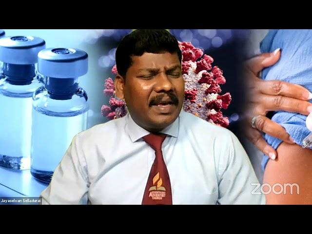 Sabbath Service Pr. S. Jayaselvan