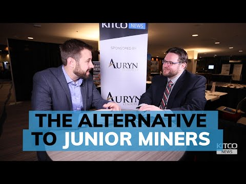 How To Invest In Mining When Juniors Are Still Uncompetitive