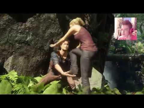 Uncharted 4 su zmona LTU 9#