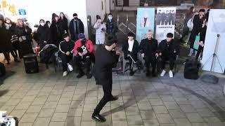 언노운(Unknown)-김규찬(KimKyuChan)/ 박수(CLAP) - SEVENTEEN(세븐틴) 2020…