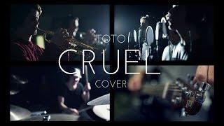 Toto - Cruel (full band cover)
