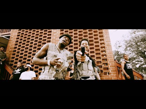 Ralo - Chiraqistan feat. Lil Durk (BEHIND THE SCENES)