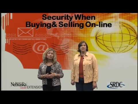 eCommerce security builds trust - Security Squad