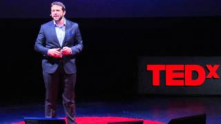 Trust is Overrated, Or: How We Play Nice With Strangers   Dustin Stoltz   TEDxUND