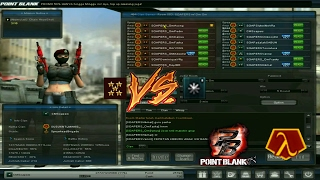 Bintang VS Major , Who Is The Winner? Point Blank Garena Indonesia